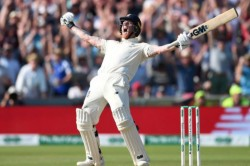 Ashes 2019 Ben Stokes Inspires England To Miraculous Win