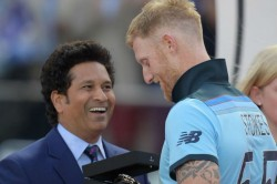 Icc Repeats Ben Stokes Over Sachin Tendulkar Greatest Cricketer Comment
