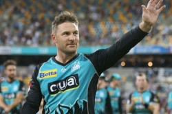 Former New Zealand Captain Brendon Mccullum Retires From All Forms Of Cricket
