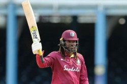 India Vs West Indies Chris Gayle Responds To Retirement Rumours After 3rd Odi