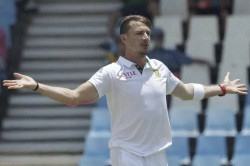 Pace Ace Dale Steyn Announces Retirement From Test Cricket