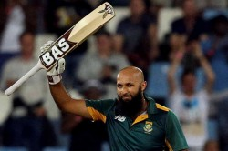 South Africa Batsman Hashim Amla Retires From International Cricket