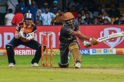 Kpl 2019 Hubli Beat Shivamogga Enters Second Qualifier