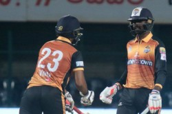 Kpl 2019 Final Hubli Tigers Beat Bellary Tuskers By 8 Runs