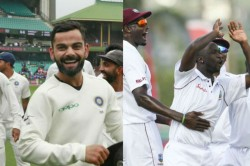India Vs West Indies Major Stats And Records Between The Two Teams In Test