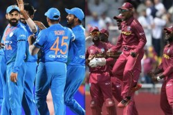 India Vs West Indies 3rd T20i India On The Cusp Of Unique Records