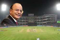 Feroz Shah Kotla Renamed As Arun Jaitley Stadium Stand To Be Named After Kohli