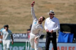 Kane Williamson Akila Dananjaya Reported For Suspect Bowling Action During First Test