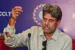Virat Kohli Did Not Influence On Coach Selection Says Kapil Dev