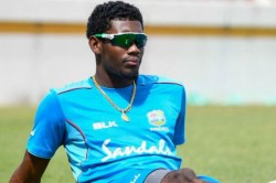 Keemo Paul Returns To West Indies Squad For Second Test