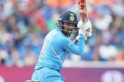 India Vs West Indies With Shikhar Dhawan Back Kl Rahul Could Be Back At No