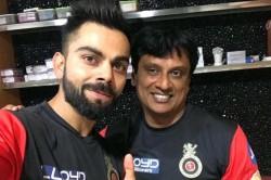 Kohli Hasn T Had A Cheat Day In Two Years Shankar Basu