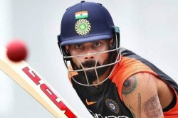 Kohli Has Ponting S Test Record In Sight