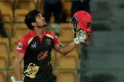 Kpl 2019 Pandey S Blitz In Vain As Tigers Pull Off Heist