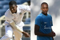 India Vs West Indies Keemo Paul Ruled Out Of First Test