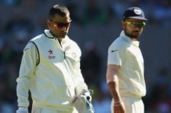 India Vs West Indies Virat Kohli Set To Surpass Ms Dhonis Record