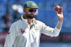 Nathan Lyon Equals Dennis Lillee S Test Record