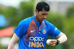 T20i Saini Found Guilty Of Breaching Code Of Conduct