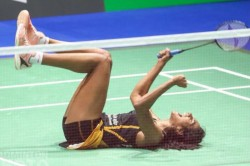 World Championships Pv Sindhu 1st Indian To Win Gold