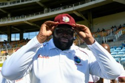 Who Is Rahkeem Conrwall World S Heaviest Cricketer From West Indies