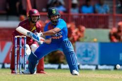 Rishabh Pant Breaks Ms Dhoni S Long Standing T20i Record