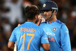India Vs South Africa Ms Dhoni Unlikely For T20i Series