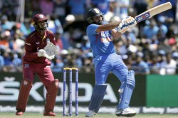 Rohit Becomes The Batsman With Most Sixes In T20is