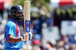 Rohit Sharma Surpasses Virat Kohli To Shatter Massive T20i Record