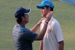 Meet The Man Who Selected Sachin Tendulkar And His Son Arjun For Mumbai