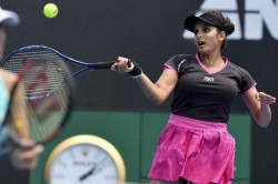 Indian Tennis Star Sania Mirza To Start Second Innings In Her Career