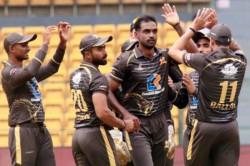 Klp 2019 Bijapur Bulls Beat Shivamogga Lions By 17 Runs