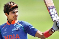 Shubman Gill Creates History With Double Ton Against West Indies A