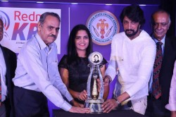 Given A Chance Rock Stars Will Get Back To Kpl Sudeep