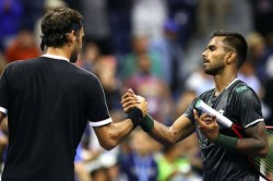 Us Open Valiant Sumit Nagal Goes Down Fighting To Roger Federer In 4 Sets