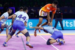 Pro Kabaddi 2019 Tamil Thalaivas And Puneri Paltan Tie At 31