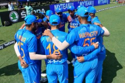 India Vs West Indies 3rd T20i Virat Kohli Hints At Change In For Final Match