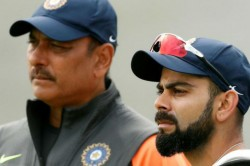 Bcci Receives Over 2000 Applications For Team India Head Coach Position