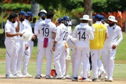 India Vs West Indies 1st Test Probable Xi Of Team India