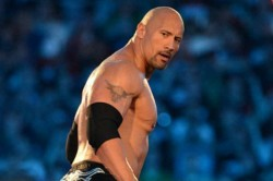 Dwayne Johnson The Rock Announces Retirement From Wwe