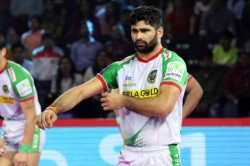 Pro Kabaddi 2019 U Mumba Beat Patana Pirates By 34