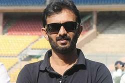 Vikram Rathour Replaces Sanjay Bangar As India Batting Coach
