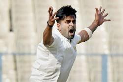 Vinay Kumar Quit Karnataka Team To Join Pondichery For Ranji Trophy 2019