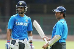 Virat Kohli Will Break Most Of Tendulkar S Record Barring One Sehwag