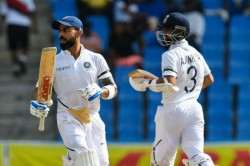 West Indies Vs India 1st Test Day 4 Live Score