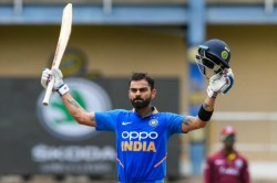 Wi Vs Ind 3rd Odi Live West Indies Opt To Bat First