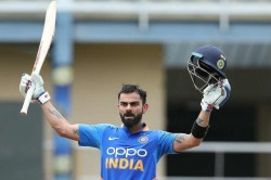 West Indies Vs India Live 2nd Odi India Opt To Bat