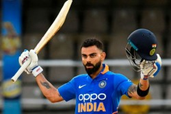Virat Kohli Beats Ponting By Big Margin To Achieve Historical First