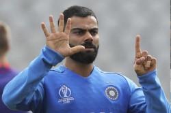 Ind Vs Wi Kohli Calls Rain Interruptions The Worst Part Of Cricket