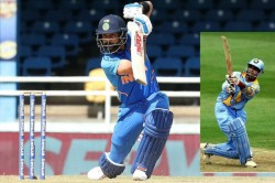 Kohli Surpasses Ganguly To Become India S 2nd Highest Run Geetter In Odis