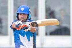 Global T20 Yuvraj Singh Hits 22 Ball 51 Against Brampton Wolves